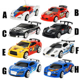 RC Speed Racing Mini Car