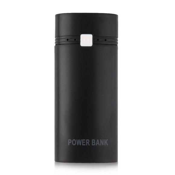 Portable USB Power Bank