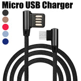 1M Micro USB Charger