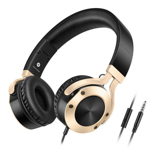 i9 Wire Headset Earphone