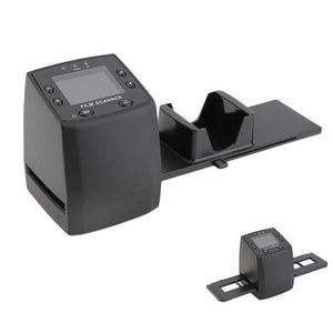 Film Scanner - Mini Portable Negative Converter