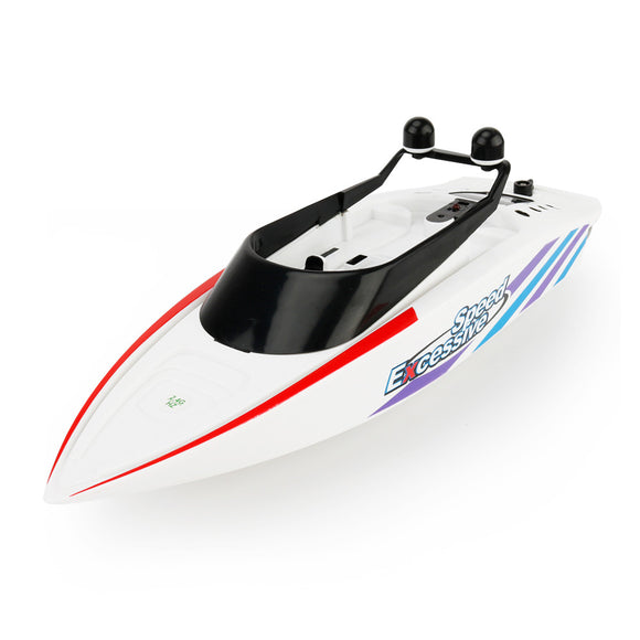 RC Racing Boat - High Speed