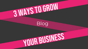The Only 3 Ways to Grow Your Business and Make More Money