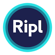 Ripl animated social media posting
