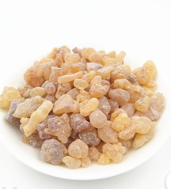 Frankincense resins tear gum premium natural rock
