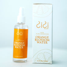 Load image into Gallery viewer, Pure Orange Blossom Water 3.4 Oz