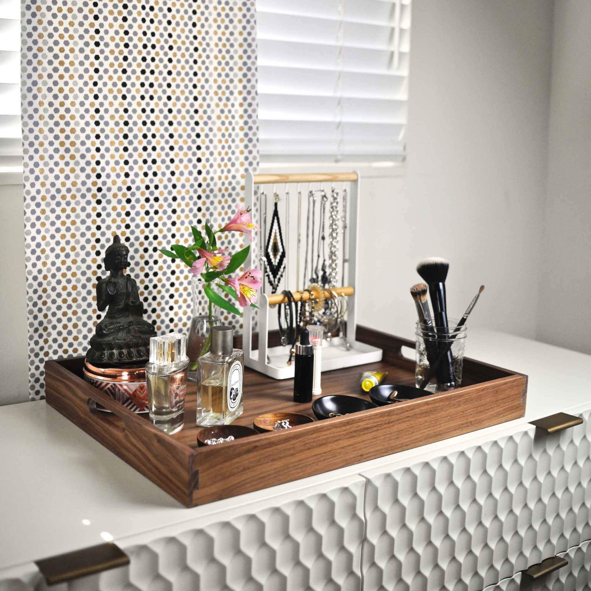 Alternate Uses For Your Beautiful Serving Tray Virginia Boys Kitchens