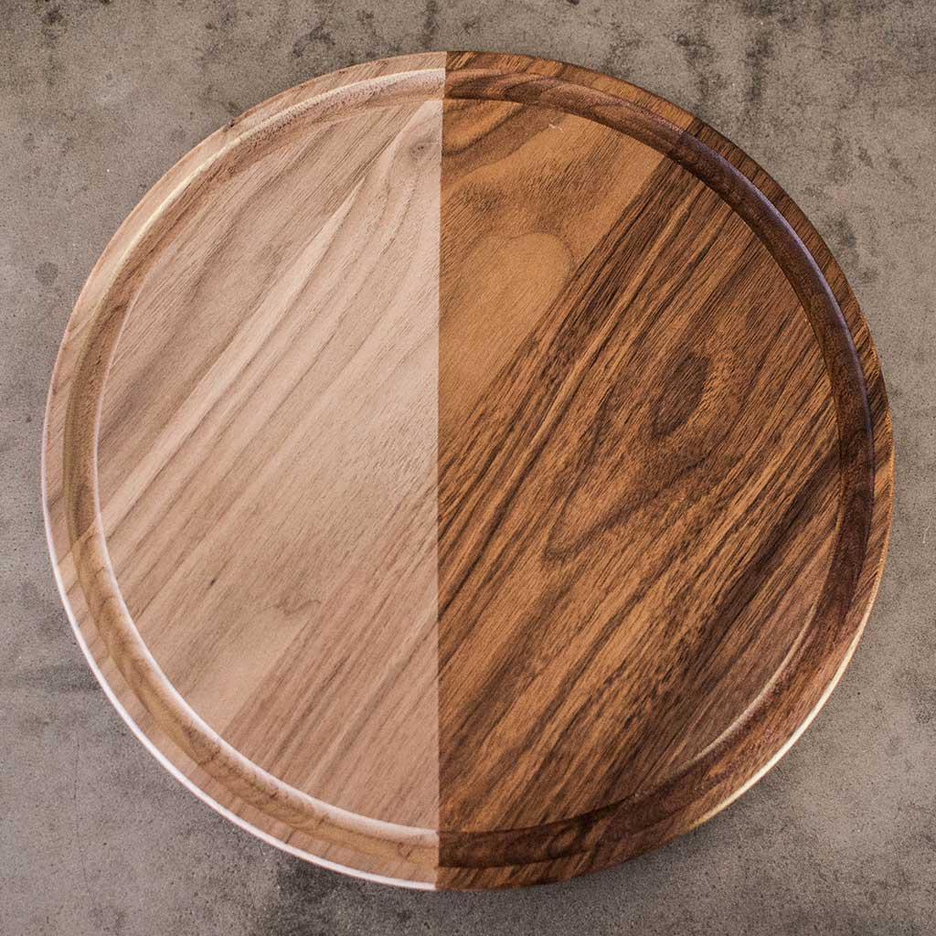 4 Easy Steps For Seasoning Your Wood Cutting Board Virginia Boys Kitchens