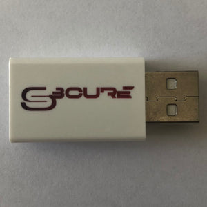 S3cure Data Blocker