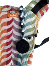 Cookie Baby Carrier Teether Toy