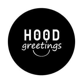 Hood Greetings