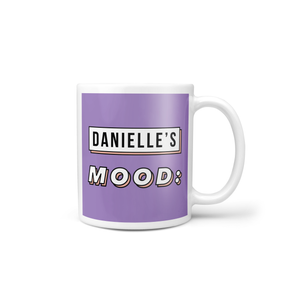 Personalised On Fleek Mug