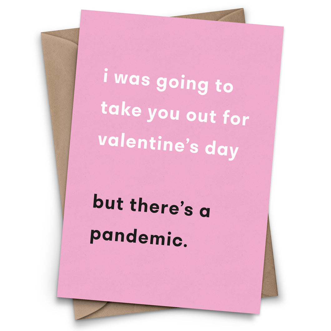 Valentine's Day Pandemic