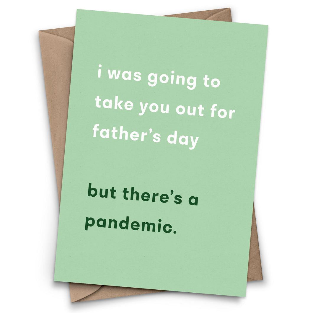 Father's Day Pandemic