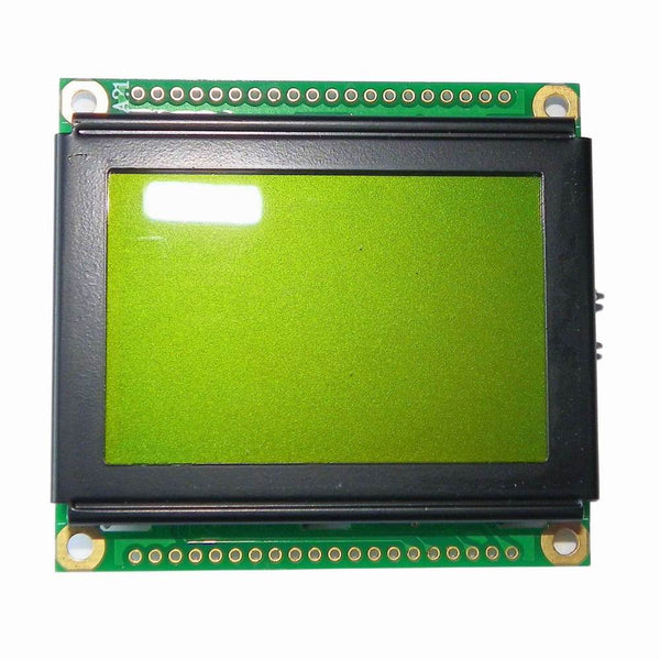 LCD Dot-Matrix Display 128 X 64