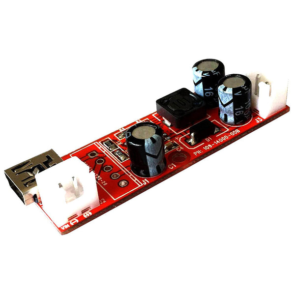 Step-up DC/DC Converter