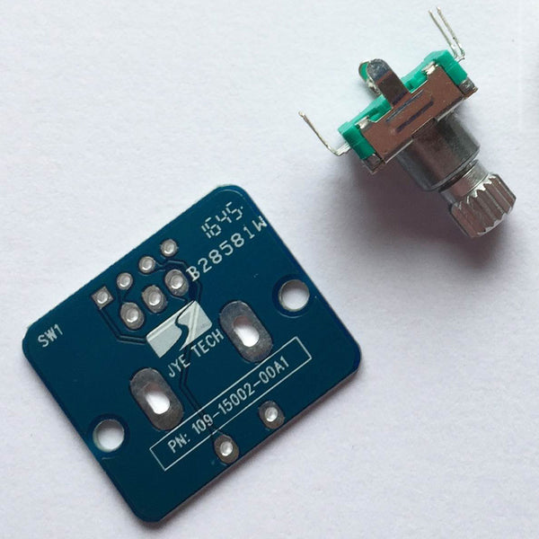 Rotary Encoder Kit for DSO Shell