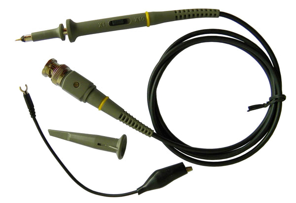 Standard Oscilloscope probe
