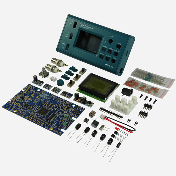 DSO 068 Oscilloscope DIY Kit