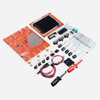 DSO138mini DIY Kit