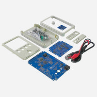 DSO Shell Oscilloscope DIY Kit
