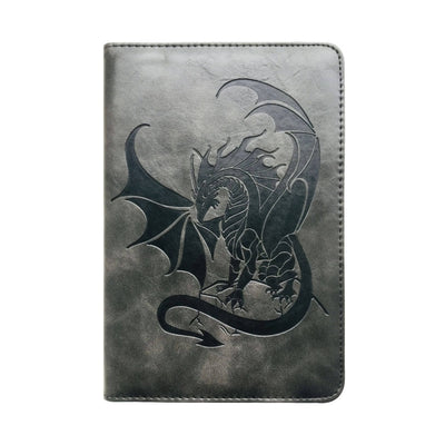 Black Dragon Journal