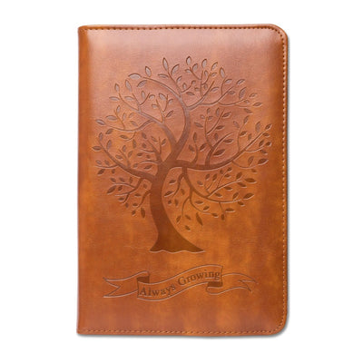 tree writing journal