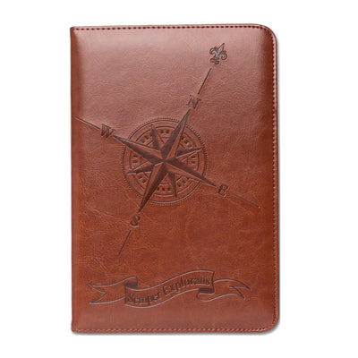 compass writing journal