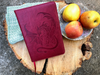 Red Dragon Journal, Writing Notebook, Personal Diary, Refillable