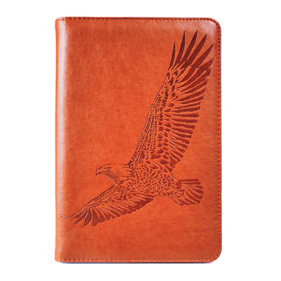 eagle writing journal