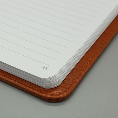 Lined Refill for Writing Journals