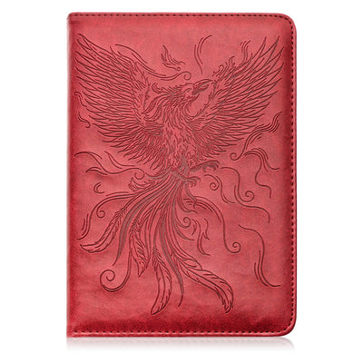 phoenix writing journal