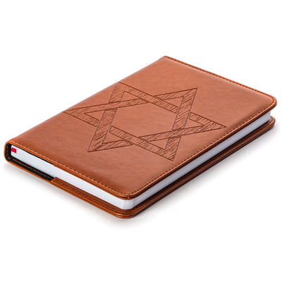 Star of David Journal