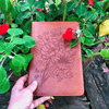 Wildflowers Journal