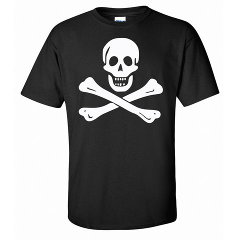 Edward England Pirate T-Shirt