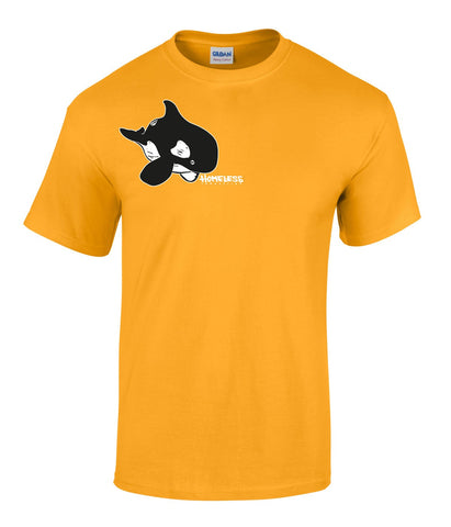 Homeless Industries Orca T-Shirt