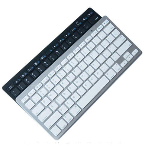 Mini Wireless Bluetooth Keyboard Mouse Touchpad For Windows Android IOS MINI Wireless Keyboard For CS High-End Player Gift #201 - ZURBEXPRESS