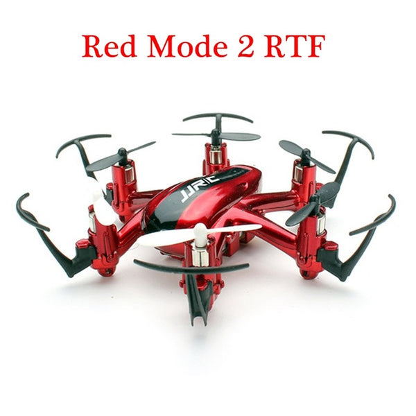 JJR/C JJRC H20 Mini 2.4G 4CH 6Axis Headless Mode Quadcopter RC Drone Dron Helicopter Toys Gift RTF VS CX-10 H8 H36 Mini - ZURBEXPRESS