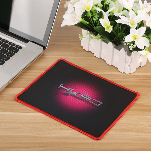 2017 Gaming Mouse Pad 180 x 220MM Anti Slip Laptop Computer PC Mice Pad Mat Mouse Pad For Mouse - ZURBEXPRESS