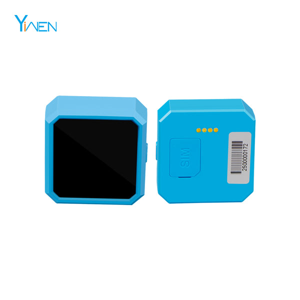 Yiwen Free Lifetime Software Access Mini All Purpose Vehicle Car Person Kid Adult Elder Pet 5 Colors SOS GPS Tracker GX803 - ZURBEXPRESS