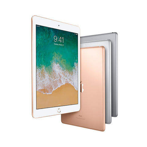 Apple iPad 9.7 (2018 Model) Support Apple Pencil | Newest Tablet pc for Student - ZURBEXPRESS