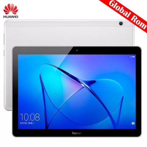 Original Tablets 9.6 inch Huawei MediaPad T3 10 AGS-W09 Tablet PC 2GB 16GB EMUI 5.1 Qualcomm SnapDragon 425 Quad Core 4x1.4GHz
