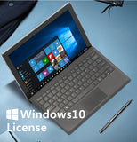 "VOYO i7plus intel i7 7500U Big Screen HD 2880*1920 16G RAM 512GB SSD Support windows tablet Stylus Pen 12.6"" tablets PC"