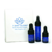 Get Glowing Sampler Set