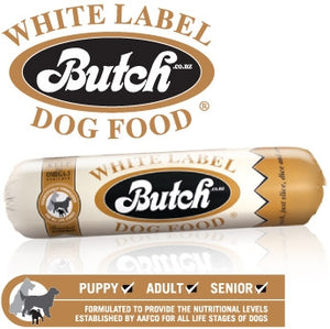 White Label (1.75lbs) Roll
