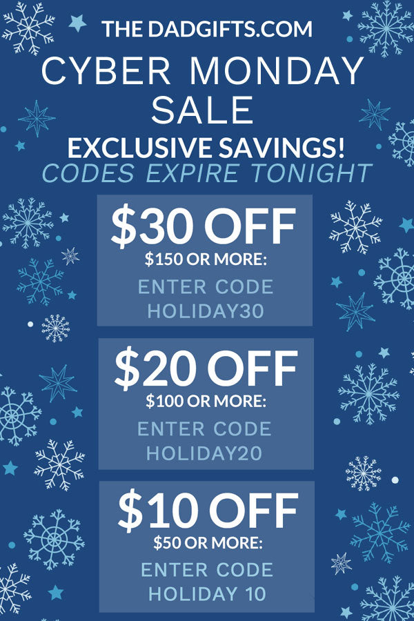 Get these Cyber Monday discounts before they expire!