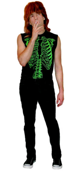 Nigel Tufnel Spinal Tap Costume