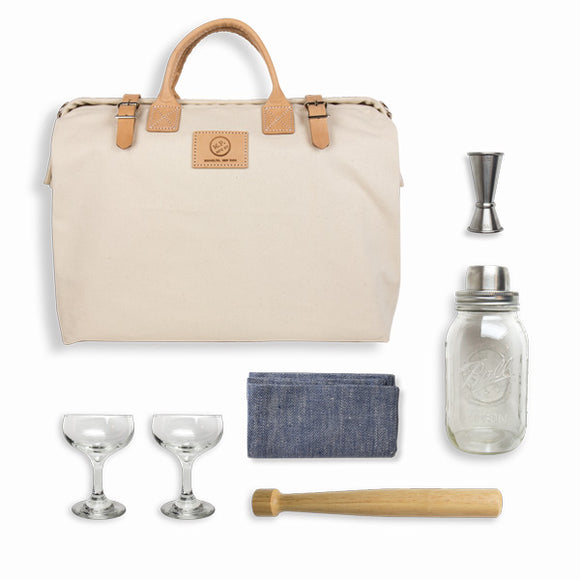 The W&P Cocktail Kit