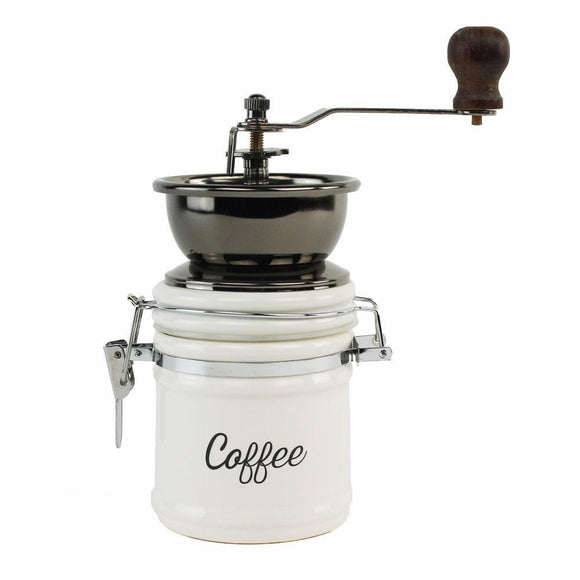 Ceramic Coffee Grinder
