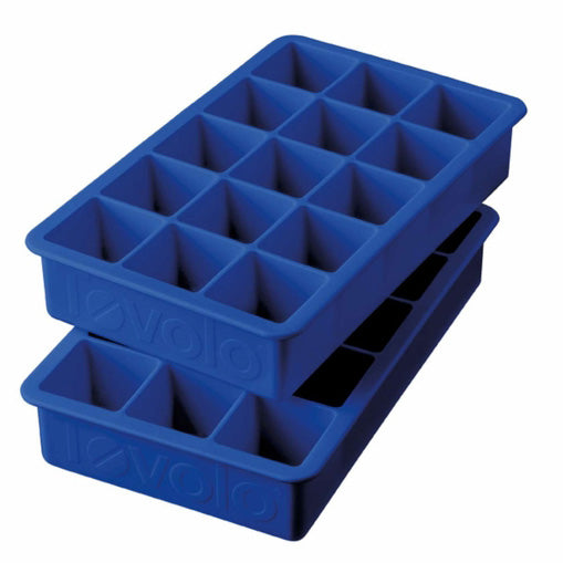 Silicone Ice Cube Ice Trays